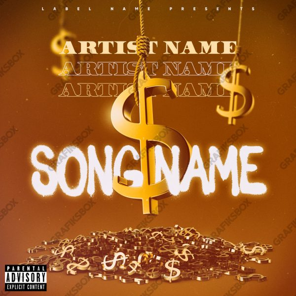 money album cover art
