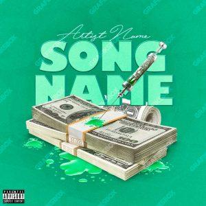 money trap album cover art
