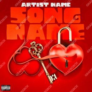 loved album cover art