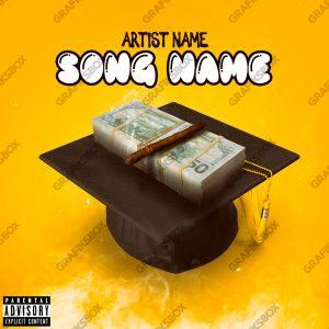 graduation cover art