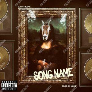 goat cover art