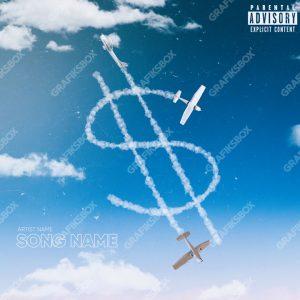 jet album cover art
